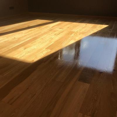 podlaha ako nová
